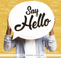 Say Hello 2021